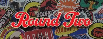 Round Two logo