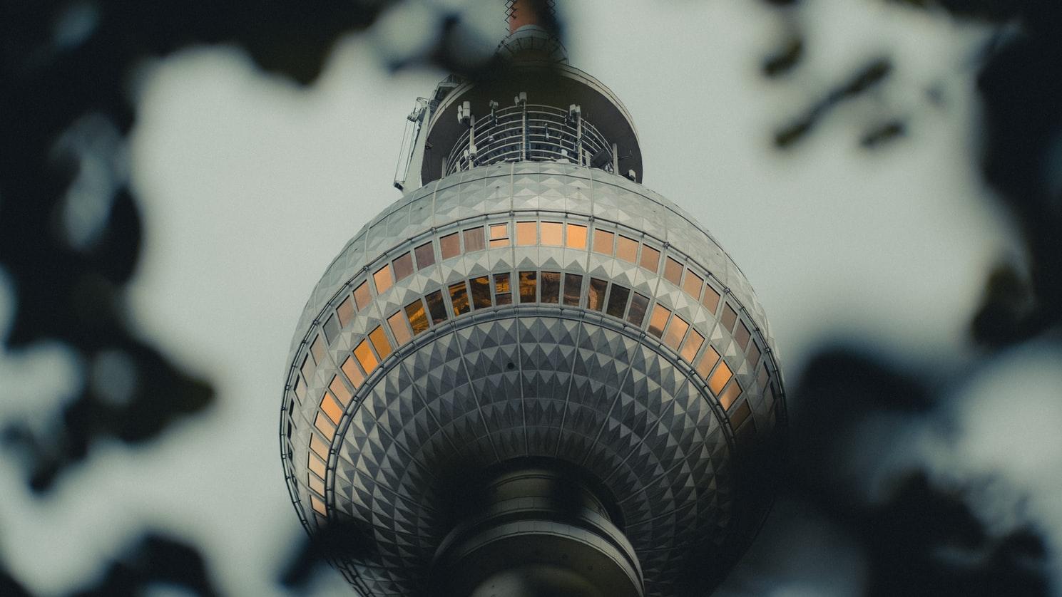 Berlijn-toren