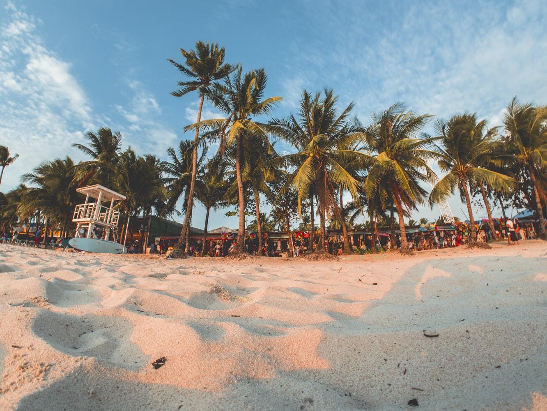 Boracay filipijnen