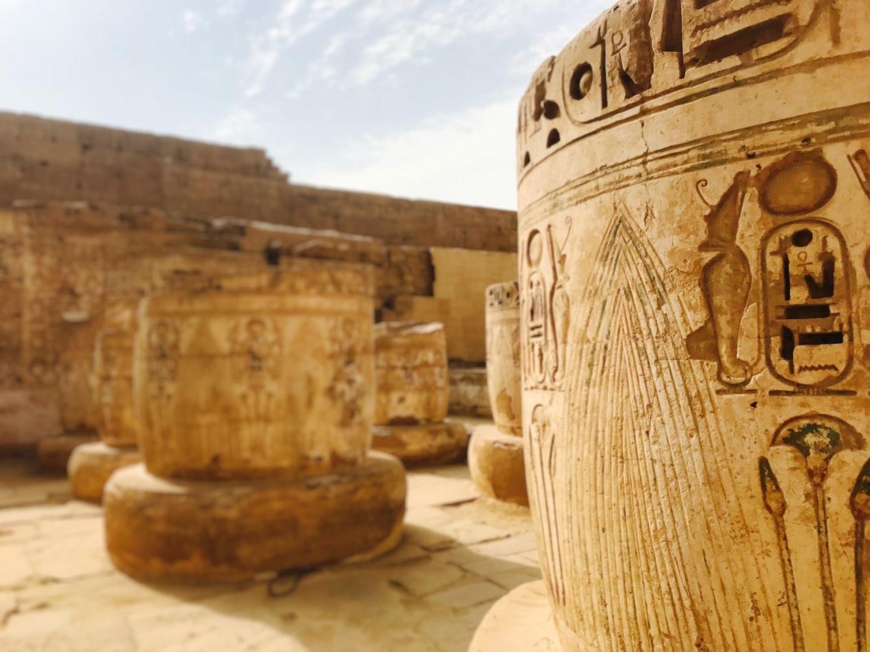 Luxor-egypte