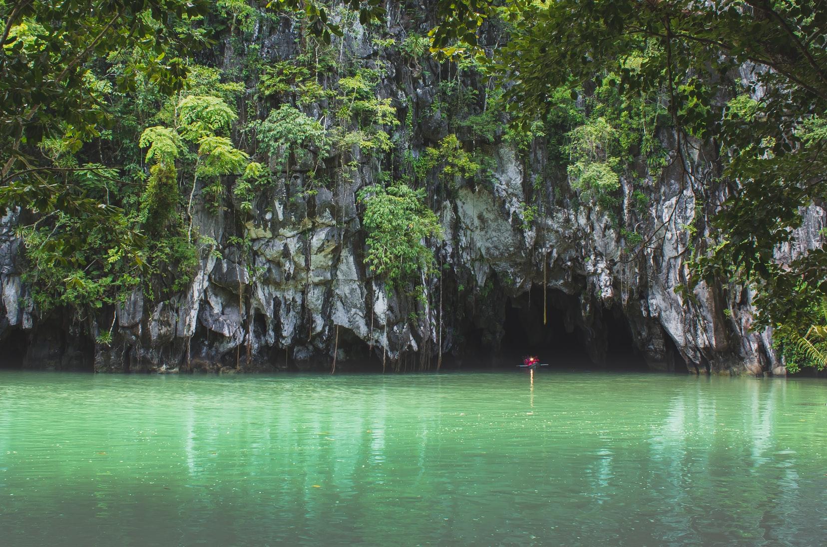 Puerto Princesa filipijnen