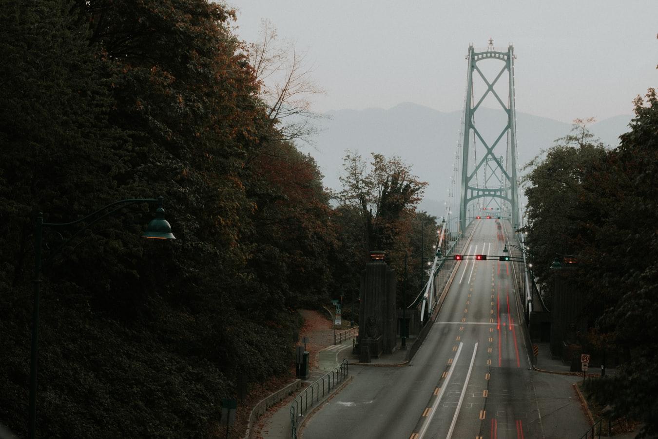 Vancouver's Stanley Park