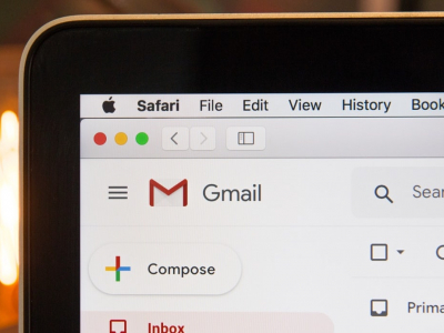 gmail-laptop