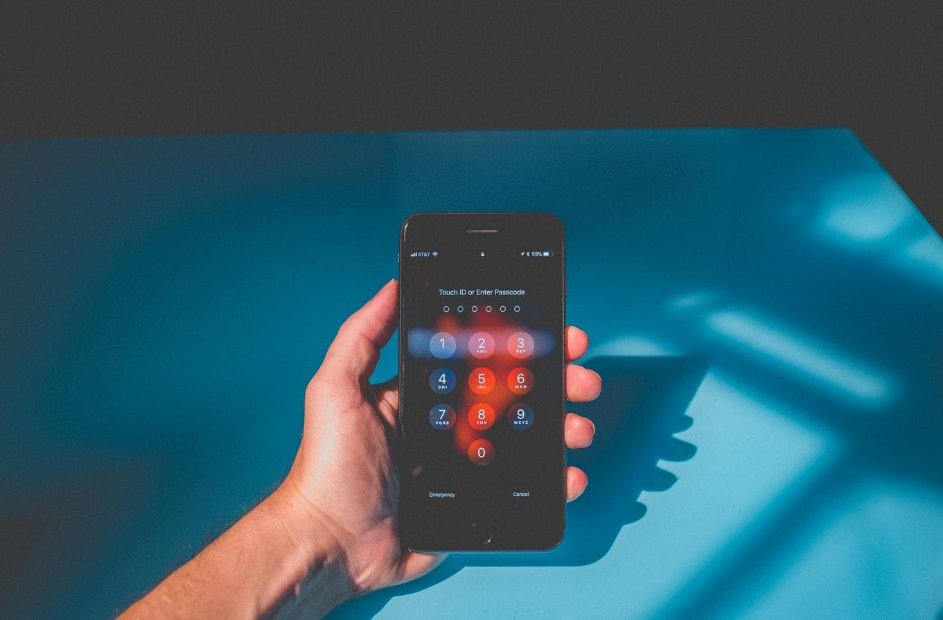 passcode-iphone