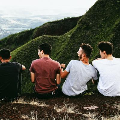 vrienden-mannen
