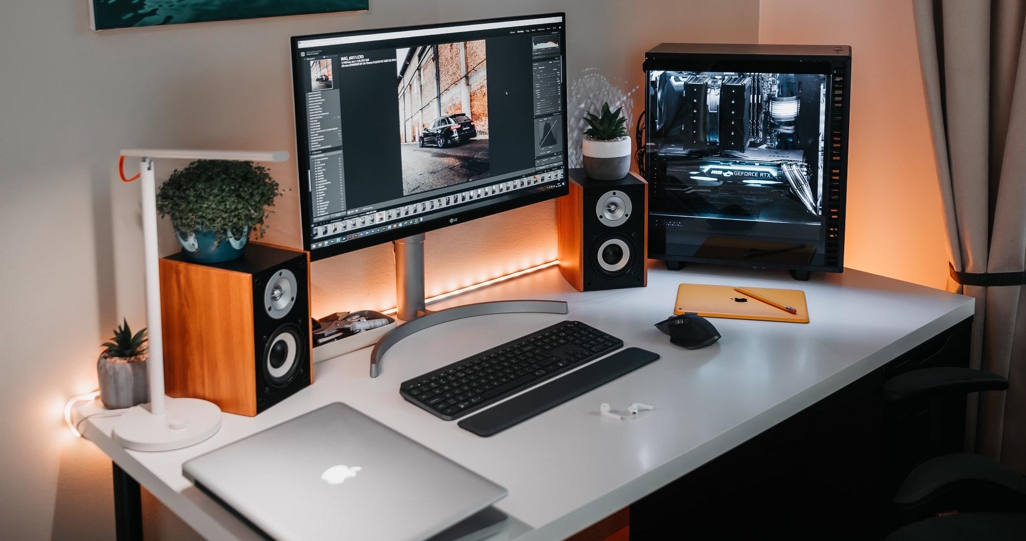 werk-bureau-modern