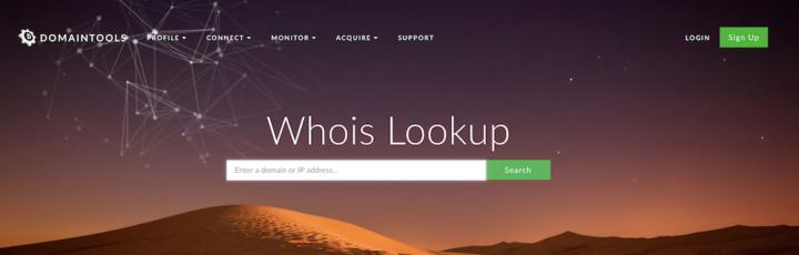 whois-domain-tracker-website