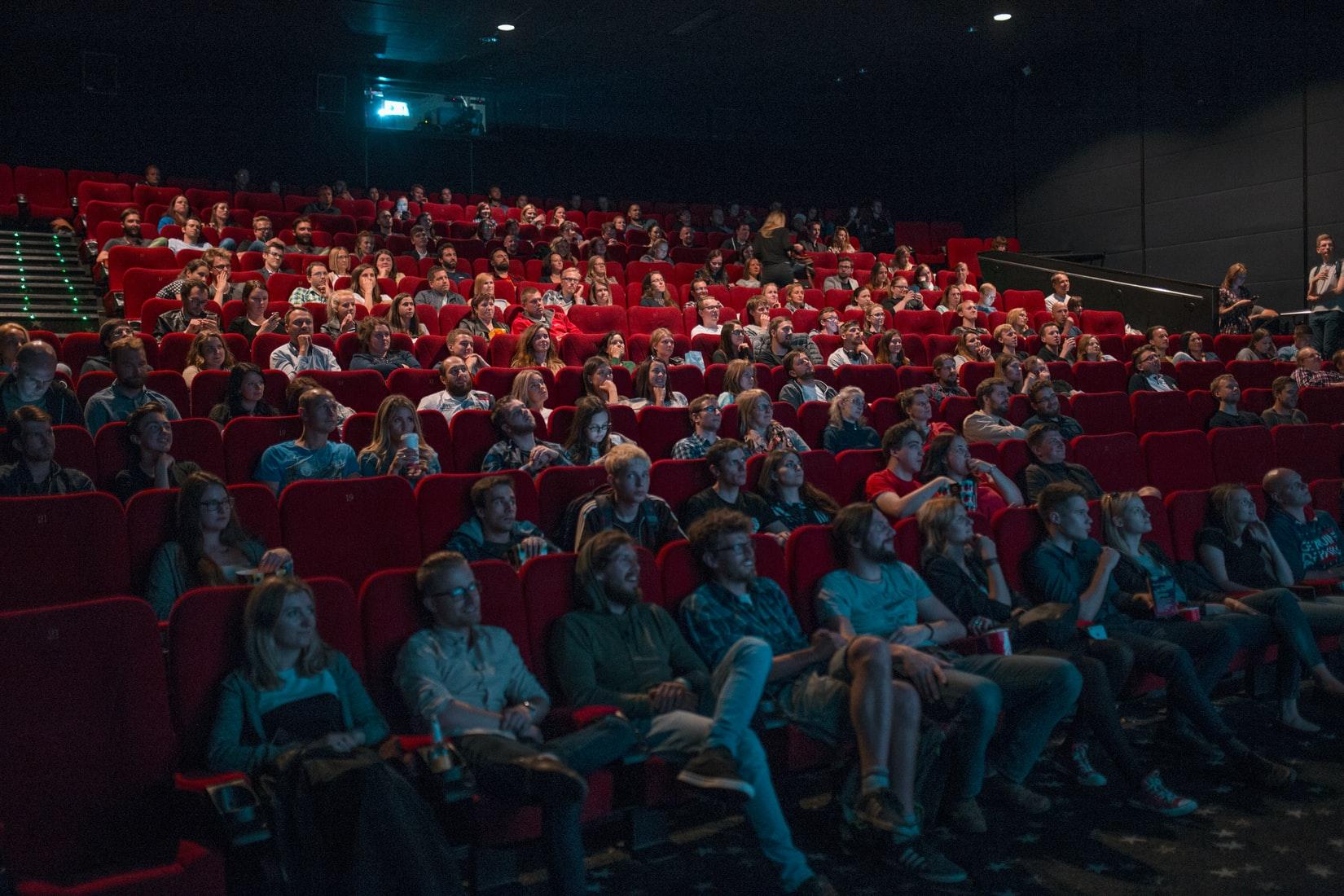 bioscoop-publiek