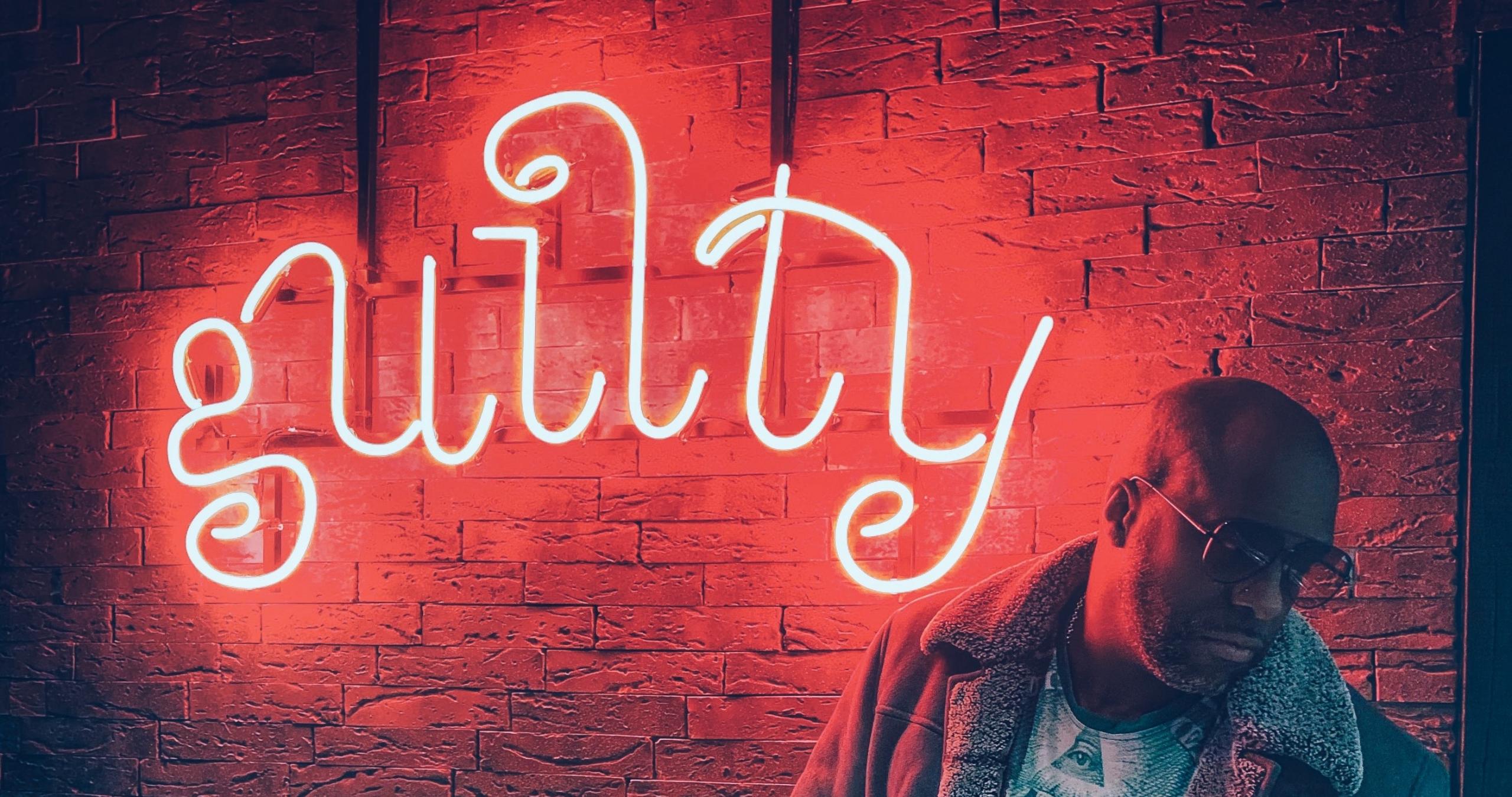 guilty-licht