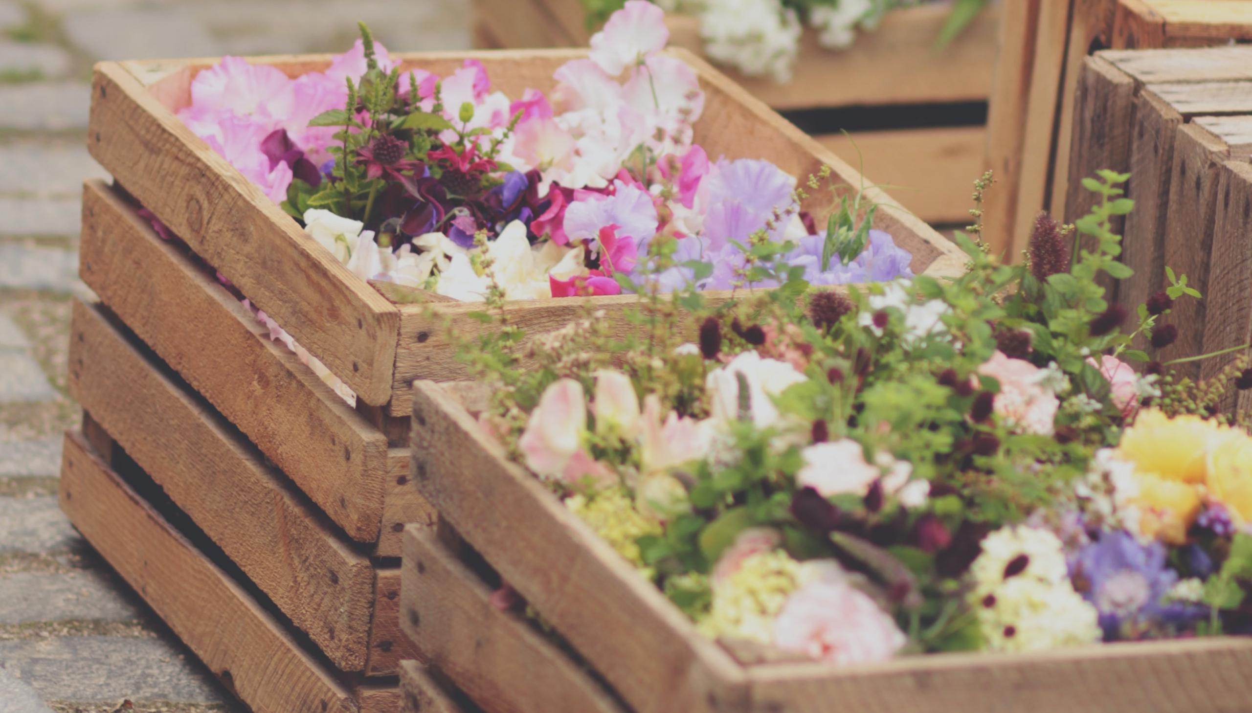 houten-bloembakken
