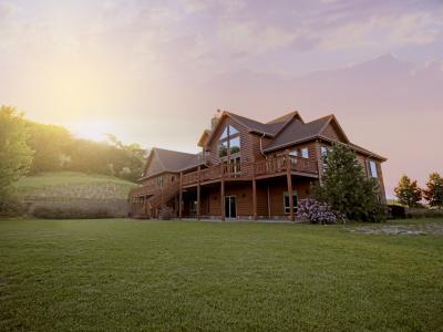 houten-villa