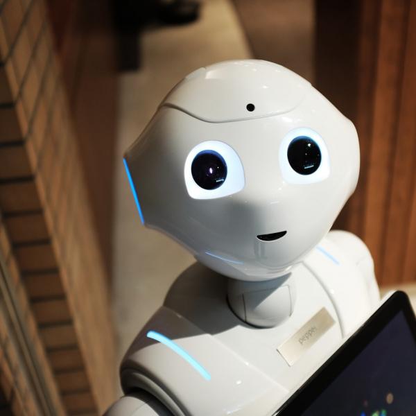 mensen-robot