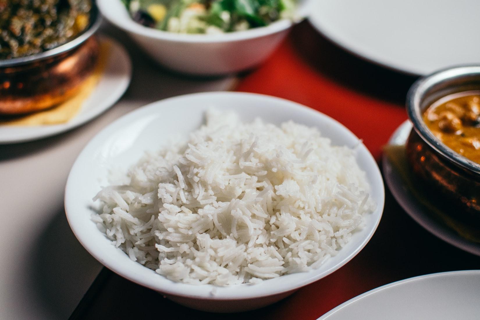 rijst