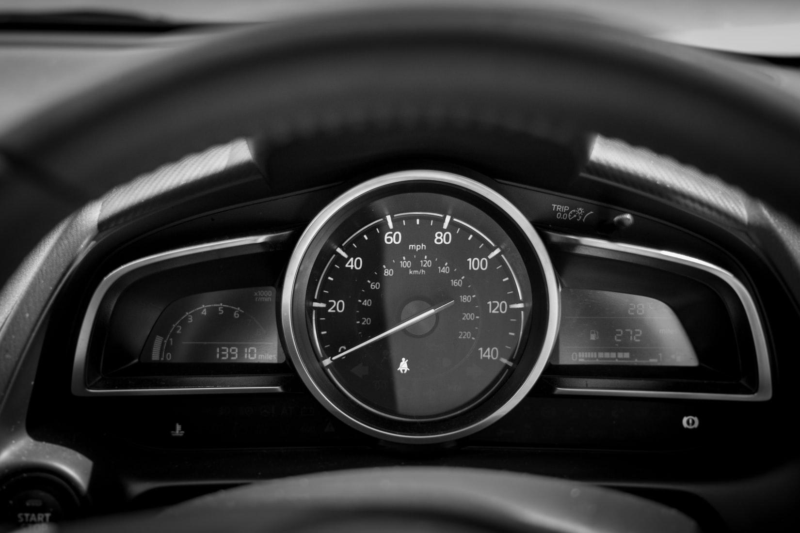 auto-dashboard