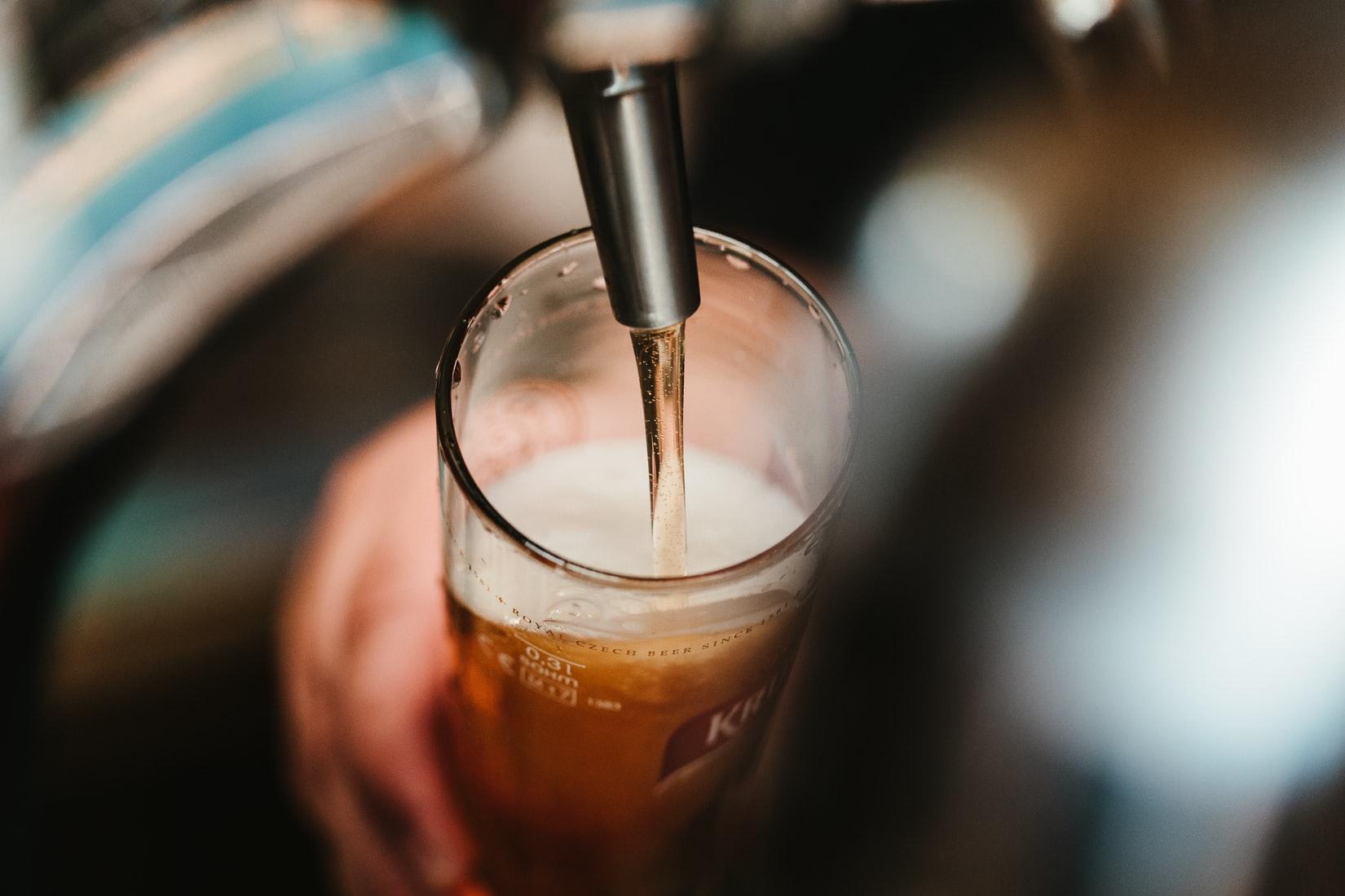 bier-tap