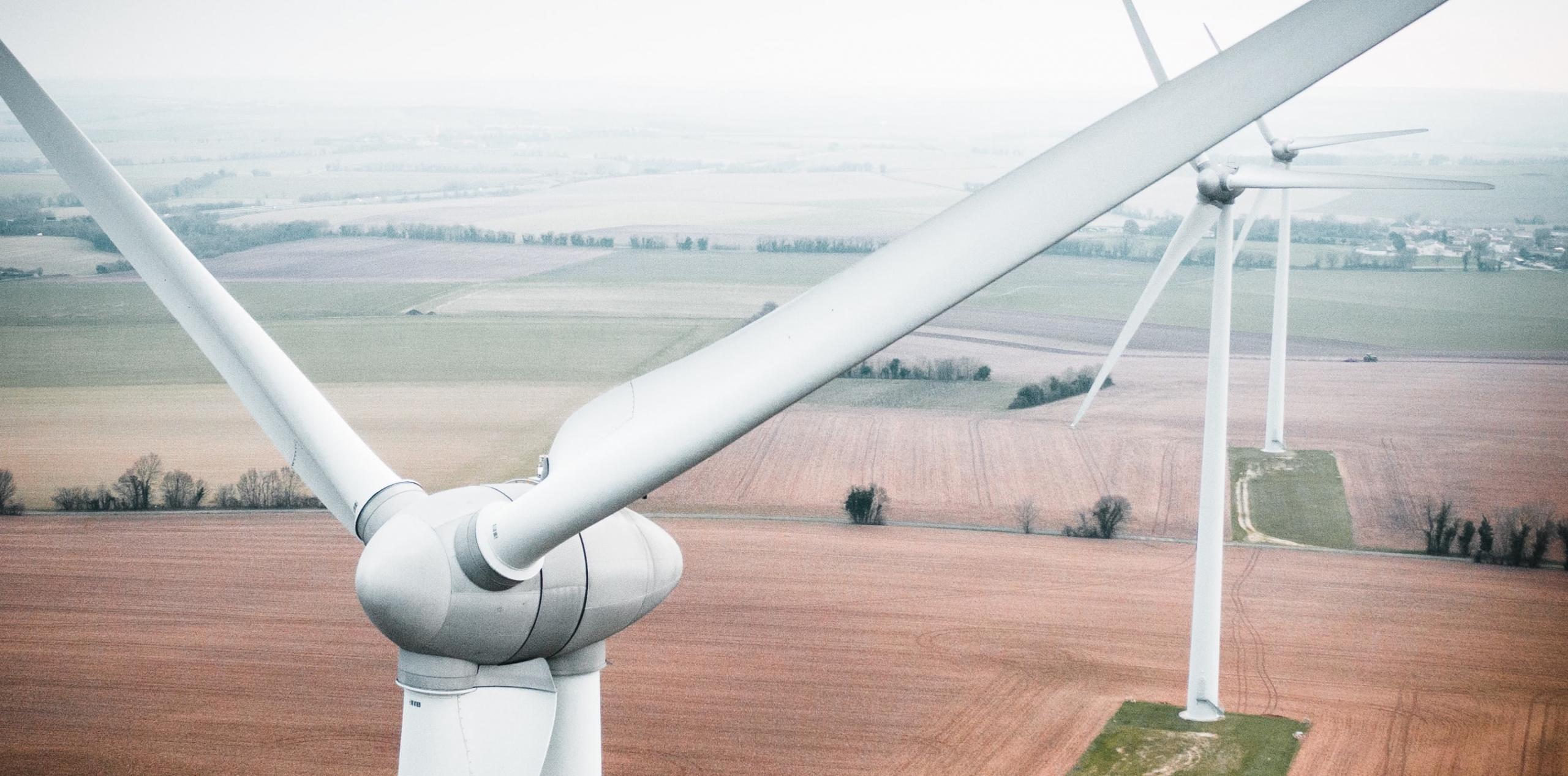 windmolens-elektriciteit