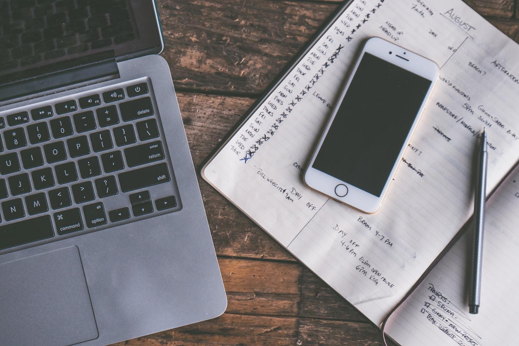 agenda-werk-laptop