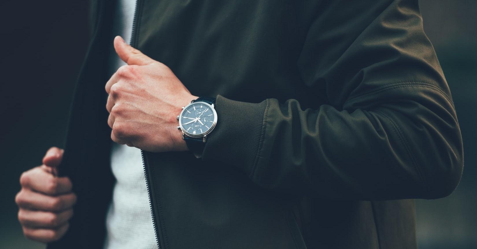 horloge-casual