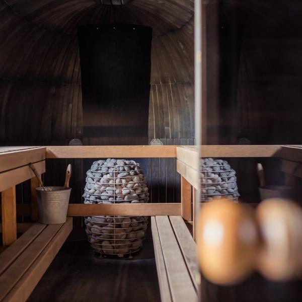 sauna-hout