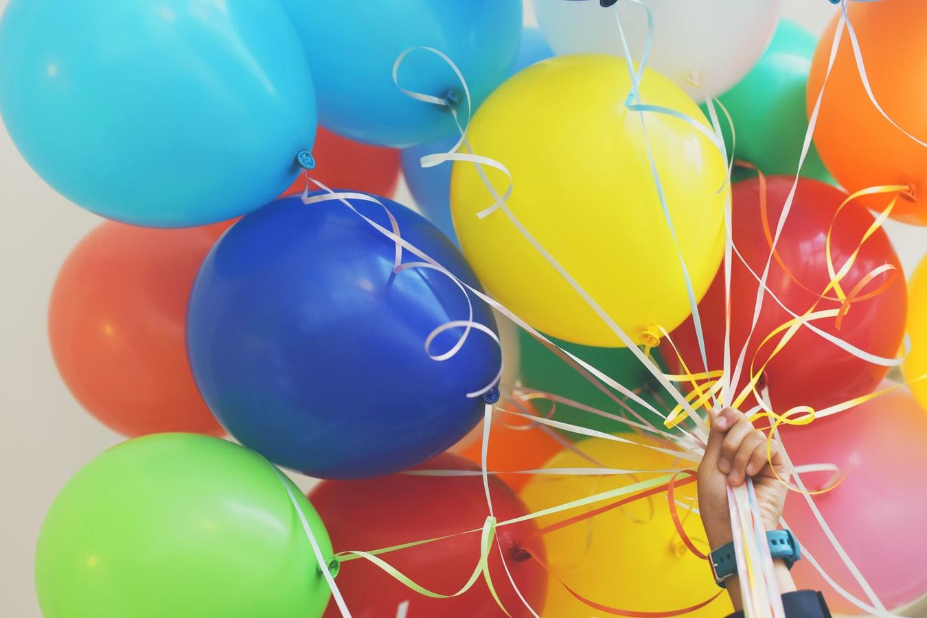ballonnen-feestje-kind