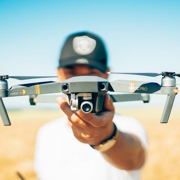 drone-vasthouden