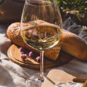 witte-wijn-eten