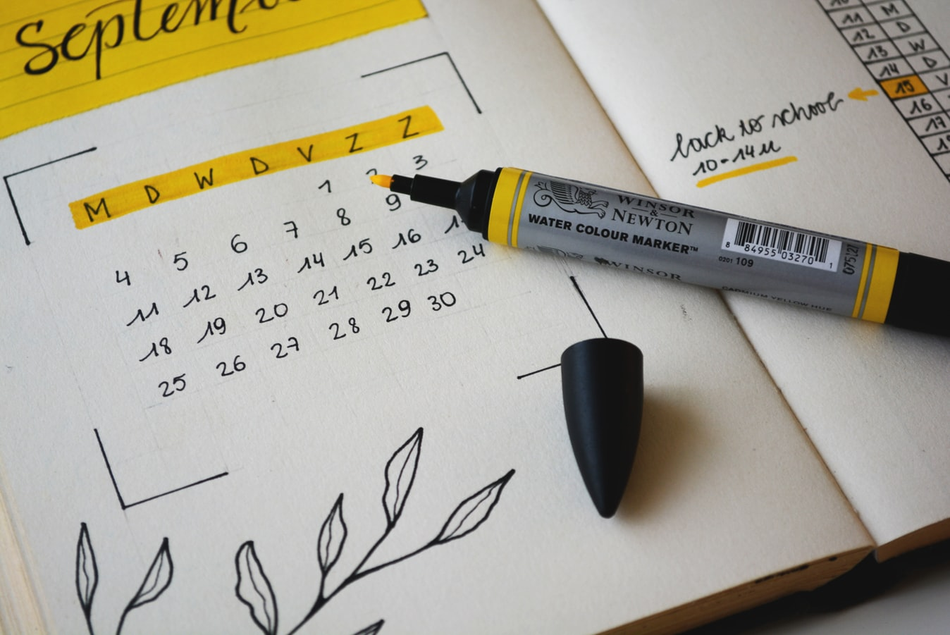 agenda-planning
