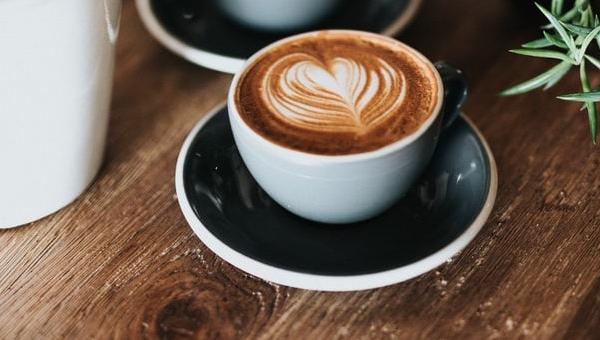 kopje-koffie-schuim
