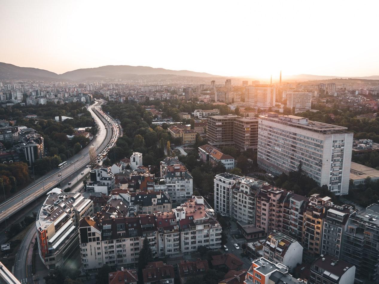 sofia-bulgarije