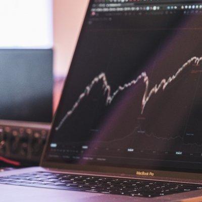 aandelen-laptop