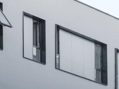 aluminium-ramen