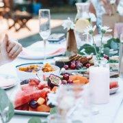 eten-buiten-tuin