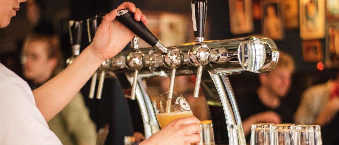tap-bier